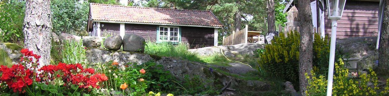 Schwedenangler.de | Ferienhaus Västervik Loftahammar