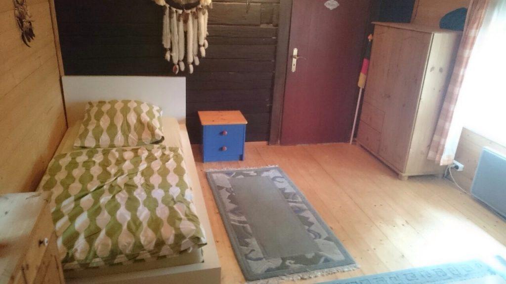 Ferienhaus Loftahammar-Västervik-Småland - Schlafzimmer