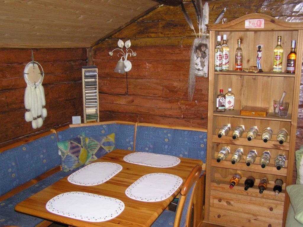 Ferienhaus in Schweden.